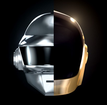 Daft Punk test